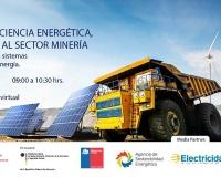 LEY DE EFICIENCIA ENERGÉTICA, APLICADA AL SECTOR MINERÍA / Experiencias en sistemas de gestión de energía
