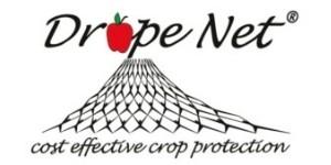 Malla agrícola frutales DRAPENET