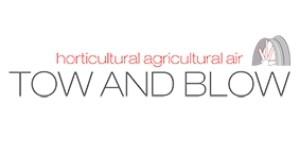 Control de Heladas Agro Tow&Blow