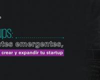 Gigantes emergentes, guía para crear y expandir tu startup