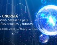 Webinar Agua-Energía: Una relación necesaria para los desafíos actuales y futuros